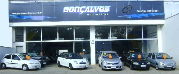 Gonçalves multimarcas